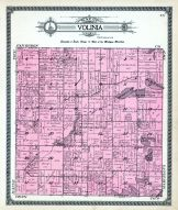 Volinia Township, Cass County 1914